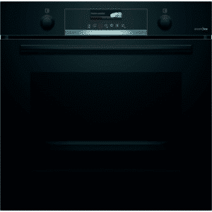 Bosch Series 6 indbygget ovn HBG4795B0S (sort)