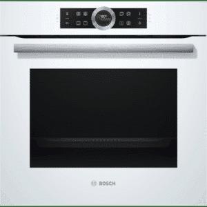 Bosch Series 8 indbygget ovn