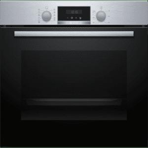 Bosch indbygget ovn HBA174BR0S TÆNK TESTVINDER